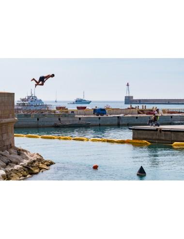 Vie immobile (Marseille)