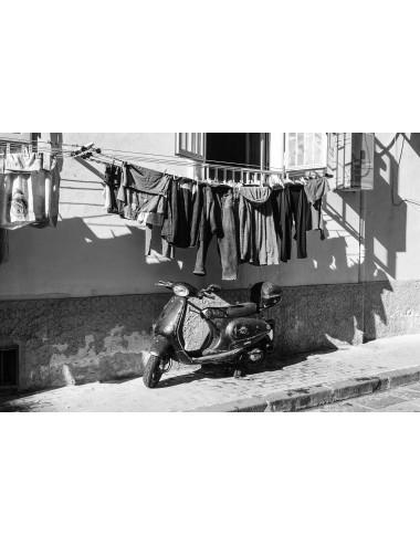 Lessive (Naples)