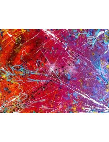 Colors Explosion