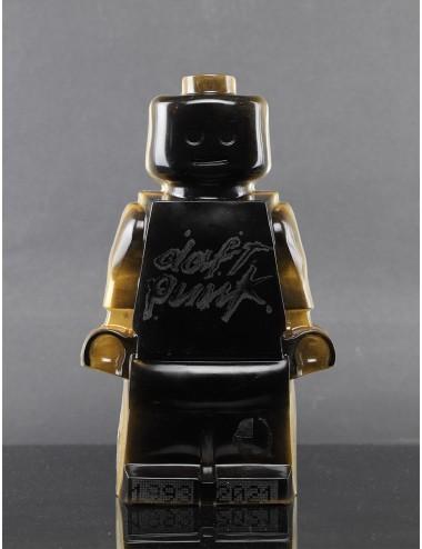 Roboclusion Daft Punk black...