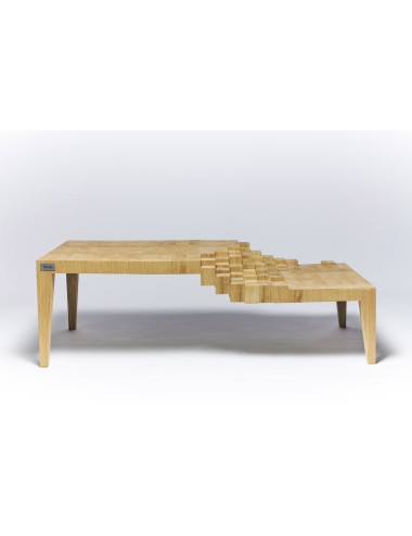 "Table basse ""L'Utopie des..."